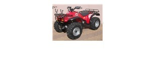 Picture for category HONDA TRX 300 FOURTRAX