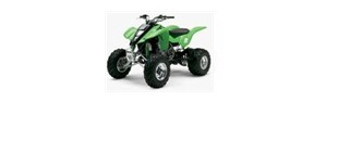 Picture for category Kawasaki Quads