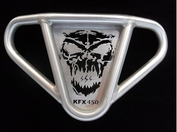 Picture of U BUMBER KFX 450
