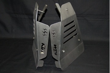 Picture of A Arm Guards KTM