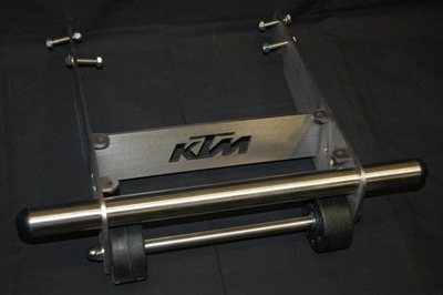 Picture of Wheelie Bar