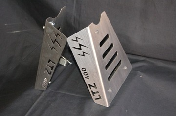 Picture of A ARM GUARDS LTZ400