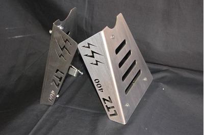 Picture of A ARM GUARDS LTZ400