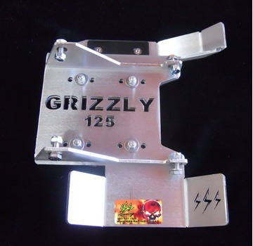 Picture of RACING SPROCKET GUARD
