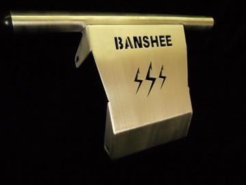 SSS Racing  Yamaha Banshee 350