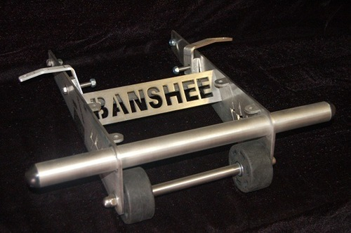 Sss Racing Wheelie Bar