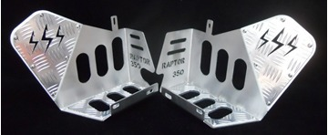 Picture of HEEL GUARDS