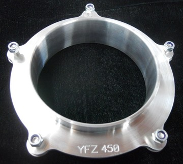 Picture of AIR FILTER ADAPTER PLATE