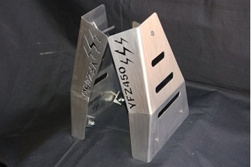 Picture of A Arm Guards YFZ450