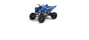 Picture for category Yamaha Raptor 700R