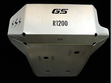 Picture of BASH PLATE GS 1200