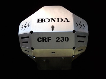 Picture of Bash Plate CRF 230