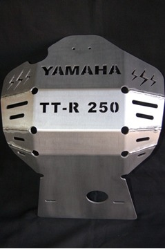 Picture of Bash Plate TTR 250