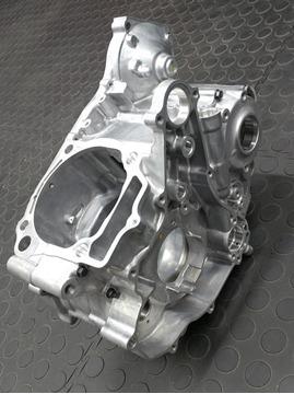 Picture of ENGINE CRANK CASE SET