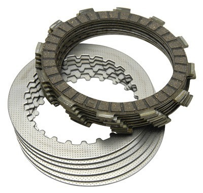 Picture of Tusk Clutch Kit & Springs