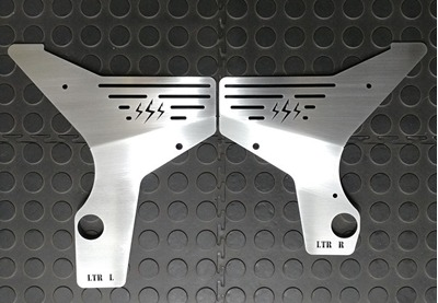 Picture of FRAME GUARDS LTR 450