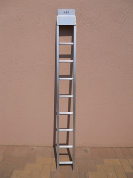 Picture of Ramp - Light duty straight ramp ladder typer