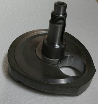 Picture of CRANK SHAFT RIGHT HAND LOBE