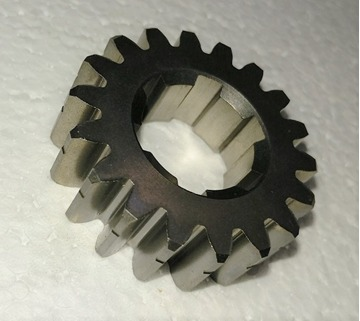 Picture of GEAR BOX (transmission) 2ND DRIVE
