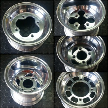 Picture of OVAL TRACK RIMS