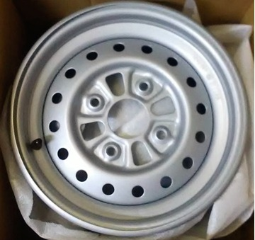 Picture of RIMS FOR QUADS
