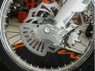 Picture for category Aftermarket Parts For KTM
