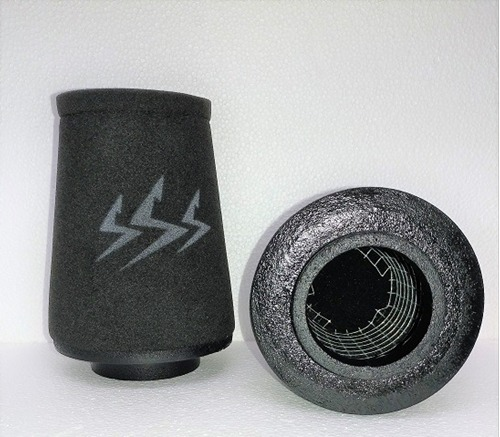 Picture of Standard SSS filter for Can-Am