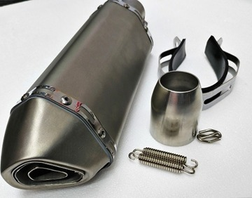 Picture of Exhaust Universal for Quads