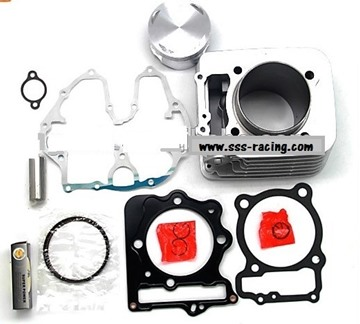 Picture of RaceCraft Top end Cylinder Kit - TRX400R, 400 EX & XR400R