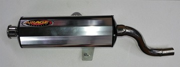 Picture of Air  Age Exhaust LTZ 250