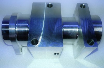 Picture of AXEL BEARING CARRIER - LTZ 400