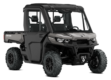 Picture of Arrowhead Starter - Can Am Defender