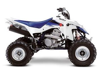 Picture of Arrowhead Starter - Suzuki