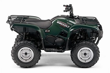 Picture of Arrowhead Starter - Yamaha Grizzly