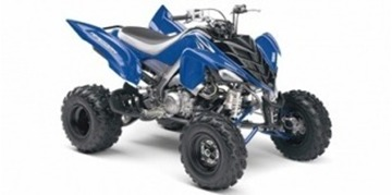 Picture of Arrowhead Starter - Raptor 700