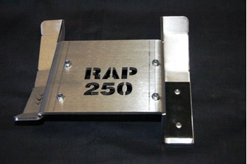 Picture of RAPTOR 250 RACING SPROCKET GUARD