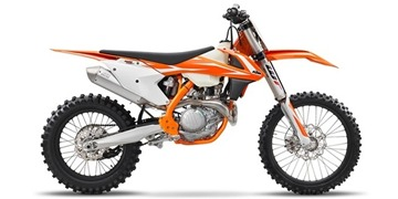Picture of ArrowHead Starter KTM 450