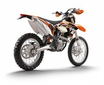 Picture of ArrowHead Starter KTM 500