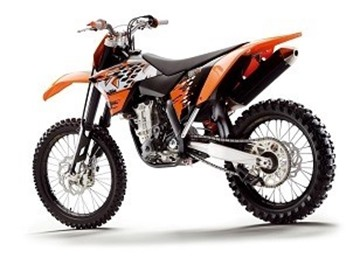 Picture of Arrowhead Starter - KTM 505