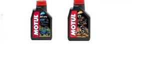 Picture for category MOTUL ATV/UTV/SXS - 4L OIL