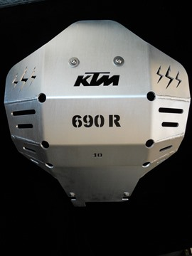 Picture of Bash Plate - KTM 690