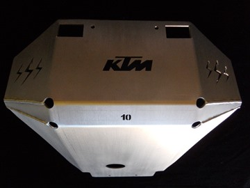 Picture of Bash Plate - KTM 950