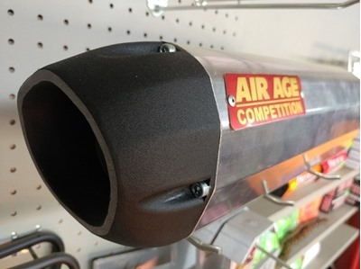 Picture of Air Age Slip On LTZ400