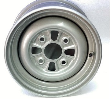 Picture of 11x6 - Honda Front Rim
