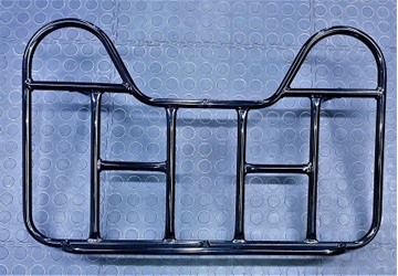 Picture of Luggage Carrier