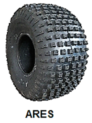 Picture of Forerunner Ares 22x11/8