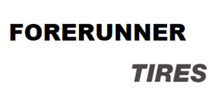 Picture for category Forerunner Tyres