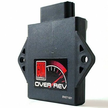 Picture of BIG GUN REV BOX - TRX300