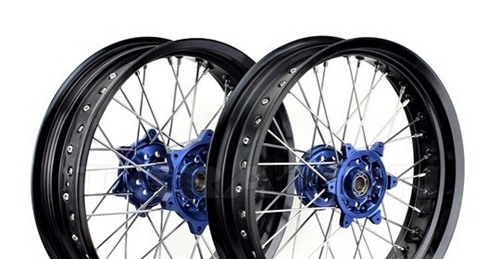 Picture of Complete Wheel Set