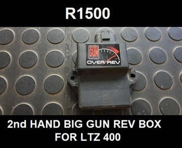Picture of BIG GUN REV BOX